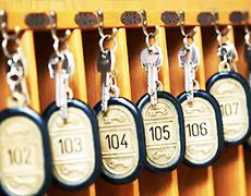 Técnica para que una llave pueda abrir diversas puertas