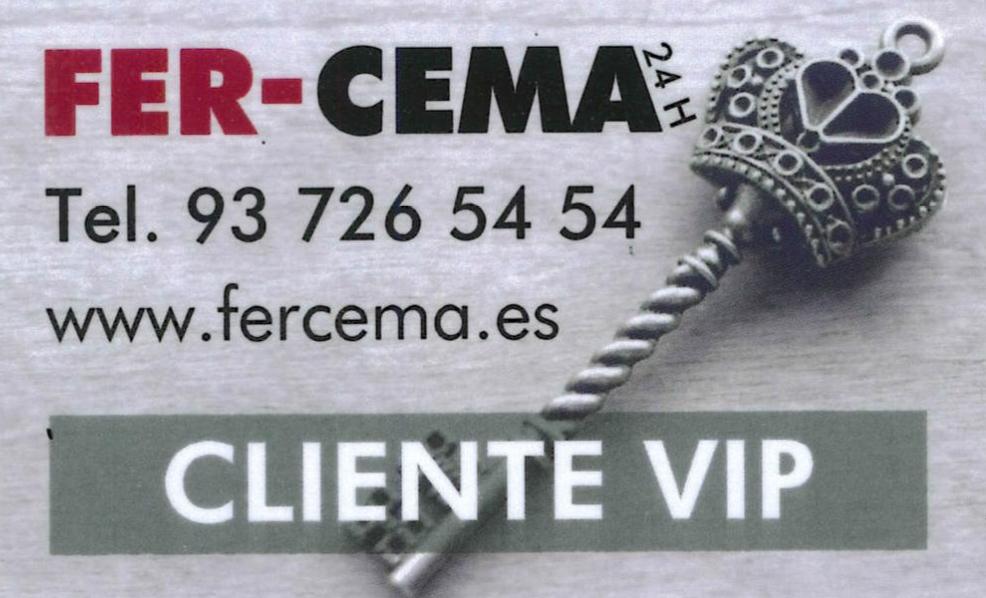 Cliente VIP con servicio 24h